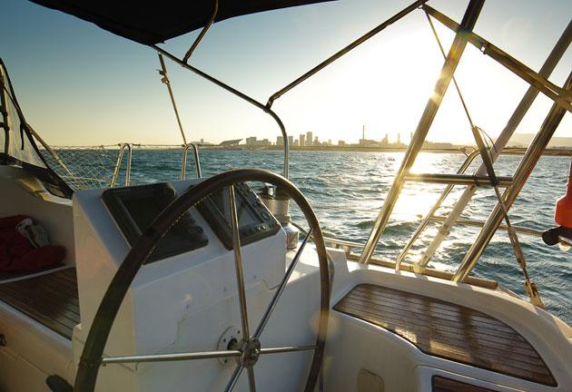 Fotografías para Sailboatcharter