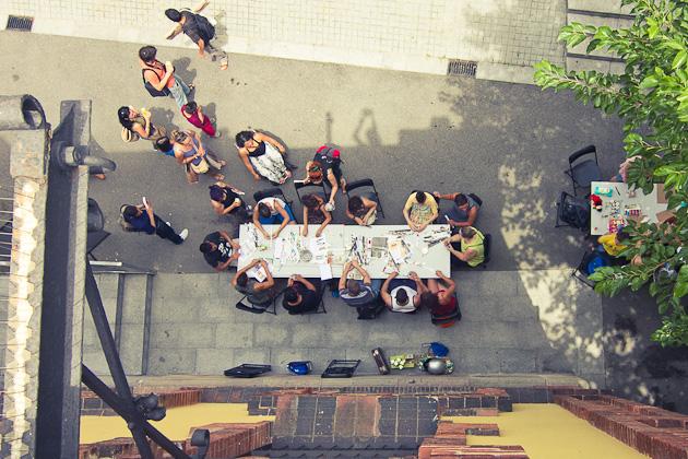 3ª Setmana de la Responsabilidad Social by Frederic Navarro
