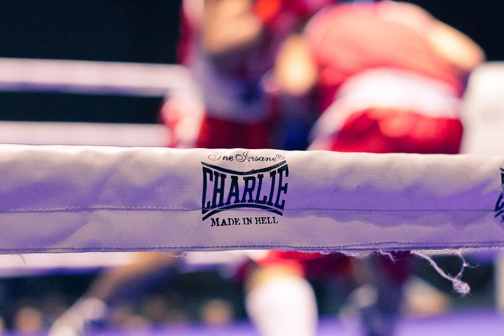 Velada de Boxeo. Photos by Frederic Navarro