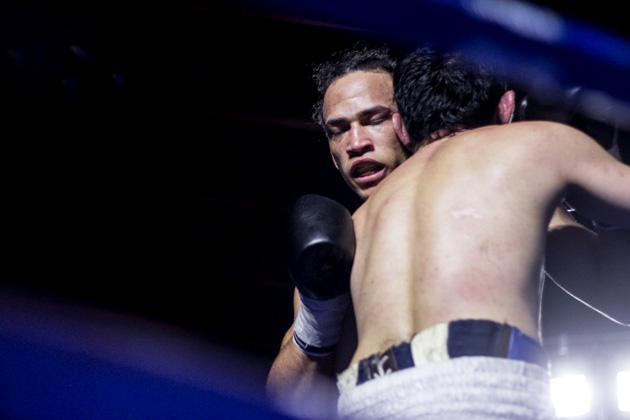 Abigail Medina vs Franklin Varela