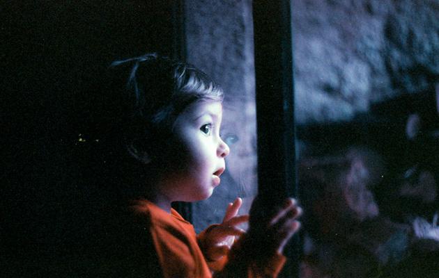 Curso familiar de fotografía en Mura. Photos by Frederic Navarro