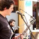 Bartleby en Fira de Musica al Carrer de Vila-seca. Photos by Frederic Navarro