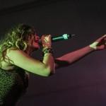 Canteca de Macao en Fira de Musica al Carrer de Vila-seca. Photos by Frederic Navarro