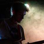 DaSouza en Fira de Musica al Carrer de Vila-seca. Photos by Frederic Navarro