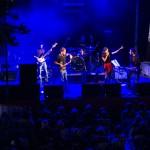 Izah en Fira de Musica al Carrer de Vila-seca. Photos by Frederic Navarro