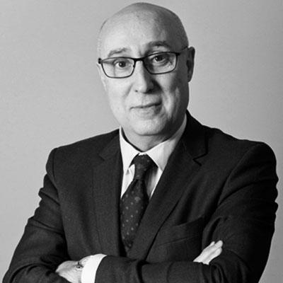 Josep María Espinet. Abogado.